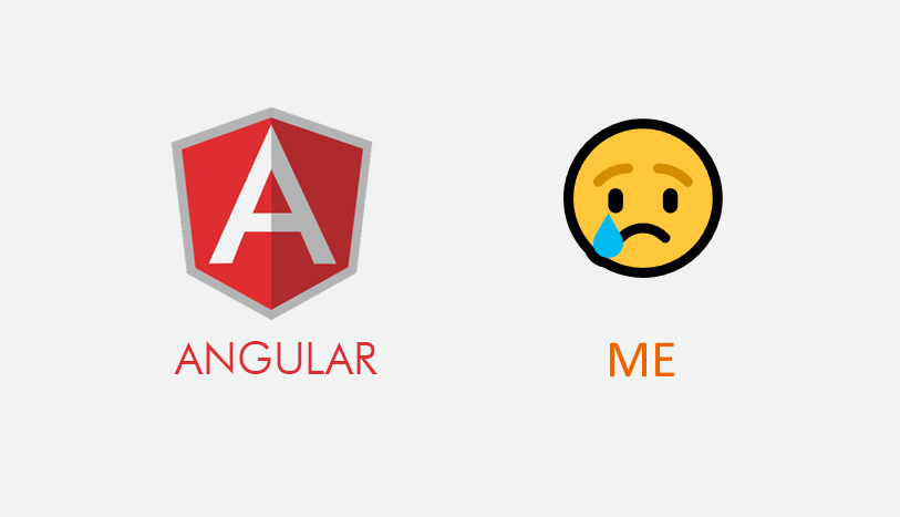 Worked with Angular 2 for over a year, what bugs me about it?